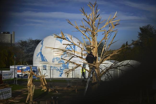 Польща бере участь у Кліматичному саміті ООН