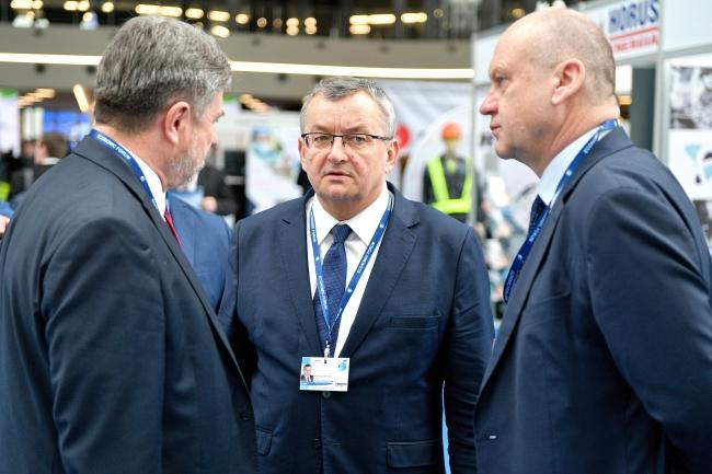 Польша надеется на участие Украины в проекте т. н. Нового шелкового пути