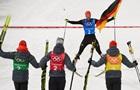 Пиво - залог побед немецких олимпийцев? В Пхёнчхан они привезли 3500 литров
