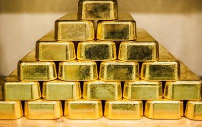 У держрезерві перебуває 25 тонн золота - НБУ