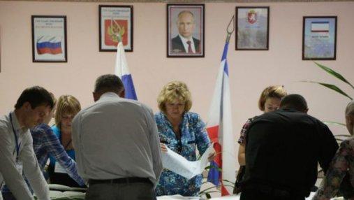 Еще одна страна не признает выборы Путина в Крыму