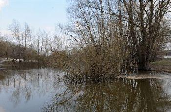 При попытке переплыть реку на лодке в Николаевской области погибло две девушки