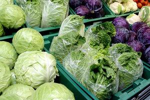 Рекордные цены на капусту в Украине начали падать