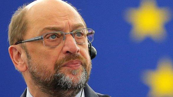 Мартин Шульц: «Эрдоган потерял всякое чувство меры»