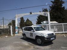 Украина получает компенсацию за участие миротворцев в операциях ООН