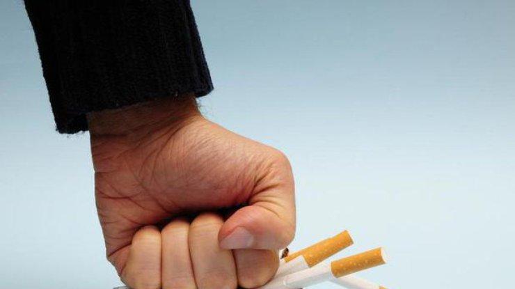 Как быстро бросить курить: пять действенных способов