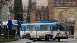 Черновцы не смогли закупить новые троллейбусы