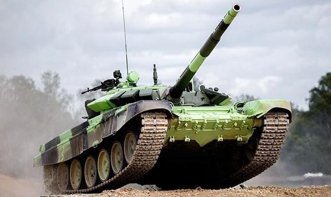 В ОБСЕ подтвердили расположение тяжелой российской техники на Донбассе