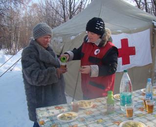 В Киеве дополнительно развернут еще 30 пунктов обогрева