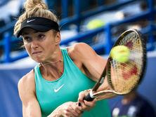 Свитолина занимает седьмую строчку в рейтинге WTA