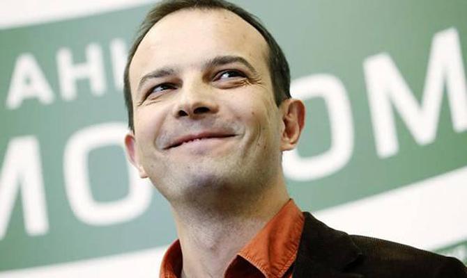 Рада отозвала Соболева с поста главы антикоррупционного комитета