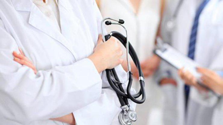 В Украине изменятся правила обращения к врачу: что нужно знать (инфографика)