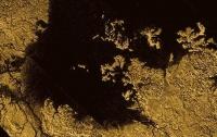 Вчені отримали повну карту супутника Сатурна