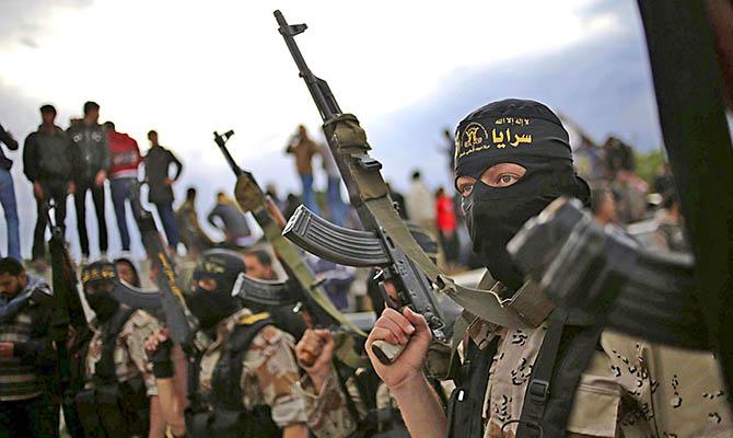 США начали подготовку к окончательной фазе операции против Исламского государства