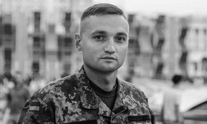 Полиция открыла дело о доведении до самоубийства Волошина