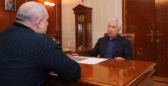 Глава Дагестана: «Арест мэра Махачкалы – шаг к наведению порядка в регионе»