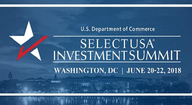 Польские бизнесмены участвуют в конференции Select USA