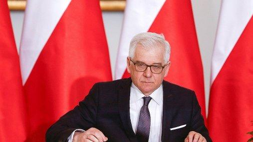 Антироссийские санкции должны стать эффективными: в МИД Польши назвали условие