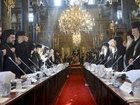 Синод Вселенского патриархата признал каноничность УПЦ КП и УАПЦ