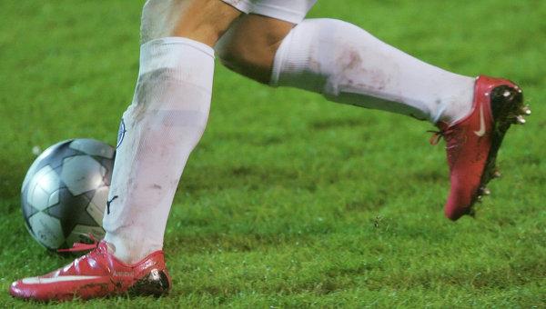 Молодежка Динамо не приехала на матч в Мариуполь - СМИ