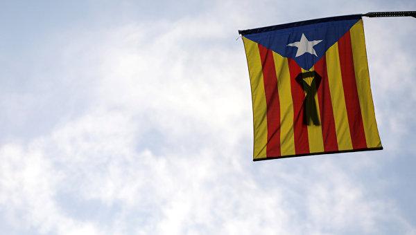 Почти 700 компаний покинули Каталонию после референдума - СМИ