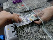 Курс валют гривны к доллару 15 декабря снова снизился