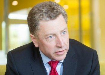 Волкер відвідає Київ і Донбас поточного тижня