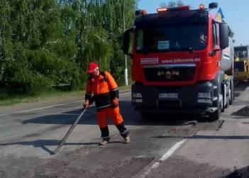 Низка компаній в Одесі за два роки привласнила понад 100 млн грн, передбачених на автодороги