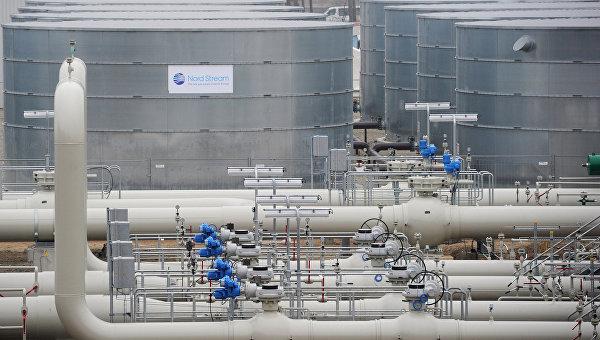 В ФРГ не считают, что Северный поток-2 усилит энергозависимость от РФ