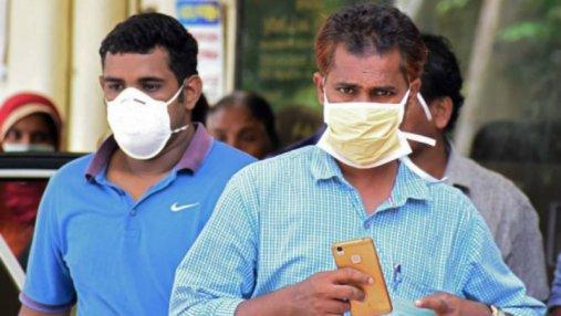 Вирус Нипах, от которого нет вакцины, убивает жителей Индии