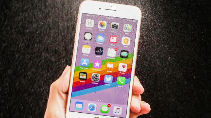 Apple разрешит отключать торможение старых iPhone