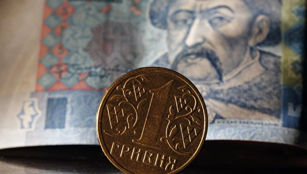 Госдолг Украины вырос на 600 млн долларов