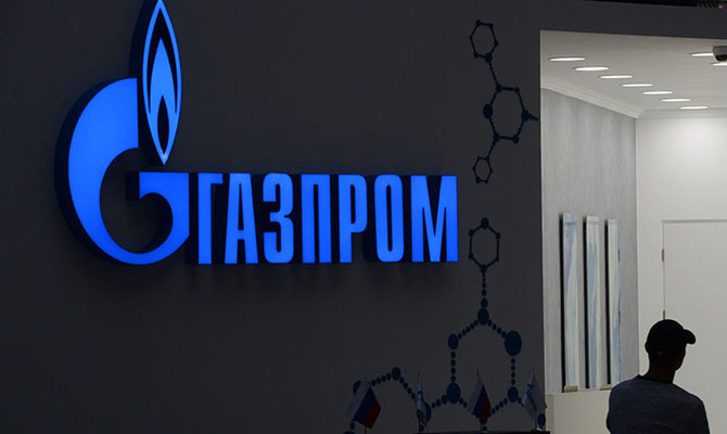 «Газпром» обжалует штраф АМКУ в международном арбитраже