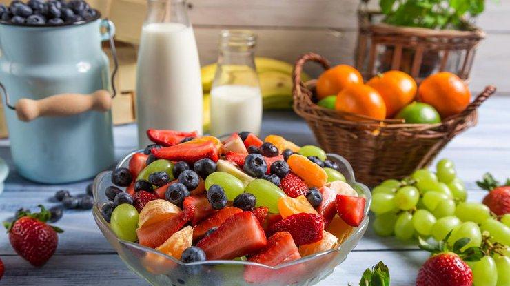 Как правильно питаться во время жары: советы медиков
