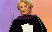 Известная французская актриса умерла в возрасте 100 лет
