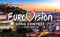 Евровидение-2018: объявлен список претендентов от Украины