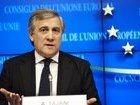 Кризис с мигрантами может привести к развалу ЕС, - глава Европарламента Таяни