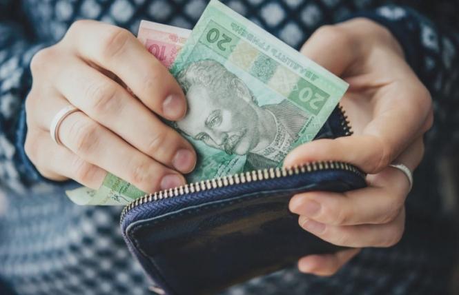 В Украине значительно возросло количество работников с высокой зарплатой