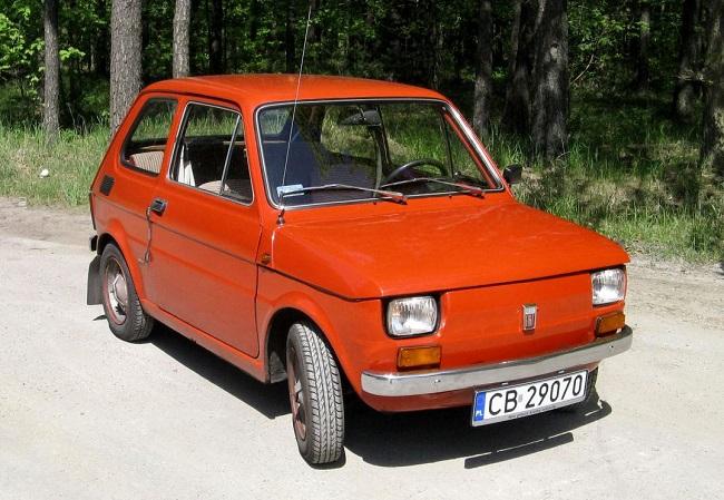 Tom Hanks to get Polish Fiat