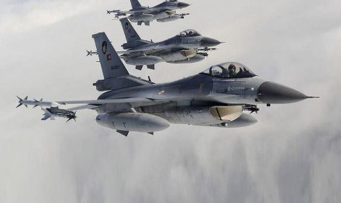 Турция отрицает использования химического оружия в Сирии