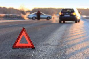 В Николаеве очевидцы ДТП устроили самосуд над виновным водителем