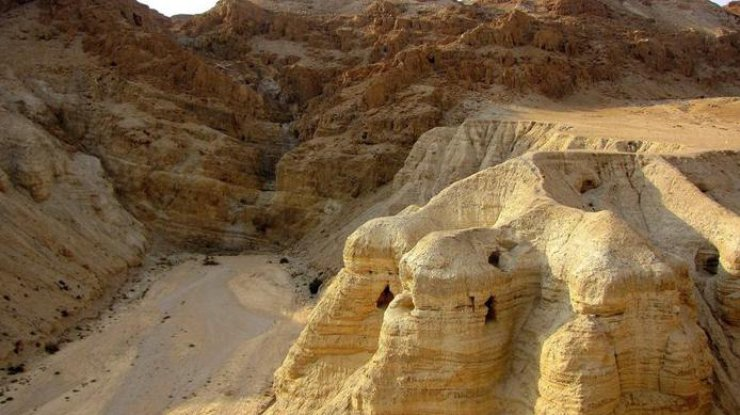 У берегов Израиля нашли 33 древнейших захоронения