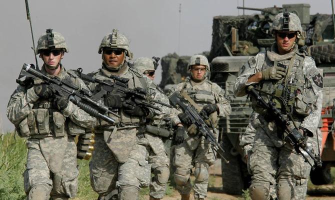 США впервые за семь лет увеличат численность армии