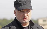 Турчинов заявил о превосходстве украинских ракет над российскими
