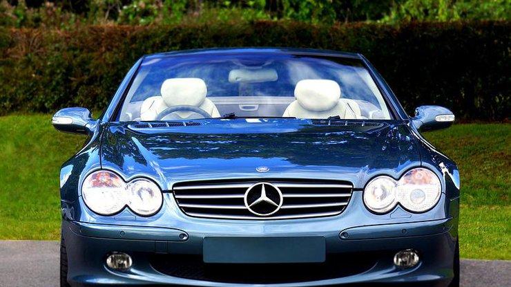 Mercedes-Benz отзывает миллион автомобилей по всему мир