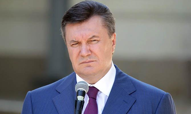 Прокуроры просят для Януковича 15 лет тюрьмы