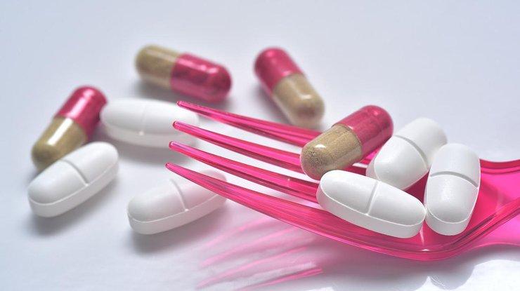 В Украине запретили популярные средства против простуды (список)