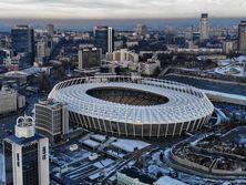 Матч начнется в 22.00 на НСК Олимпийский