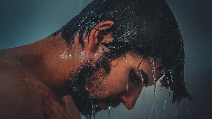ТОП- 5 причин принимать холодный душ