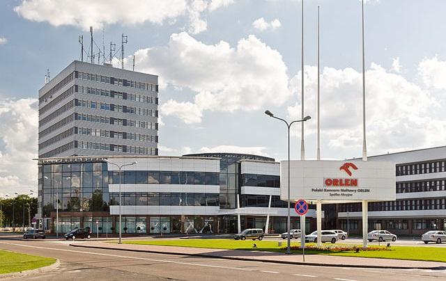 Orlen подписал соглашение о сотрудничестве с Литовскими железными дорогами